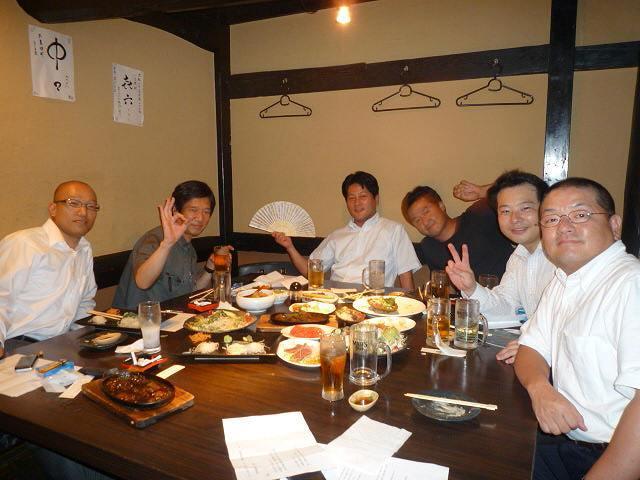 江坂で働く社長のブログ