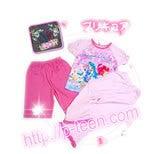 ピチレ・プリウリ・キャラクター店長雑記帳-ハートキャッチプリキュア ツーパンツ光るパジャマ