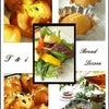 イーストパンレッスン 初級 「 マヨネーズパン 」&「 チーズ・レーズン・チョコバンズ」の画像