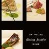 dining & style  山本 ゆきこ先生 認定講座の画像