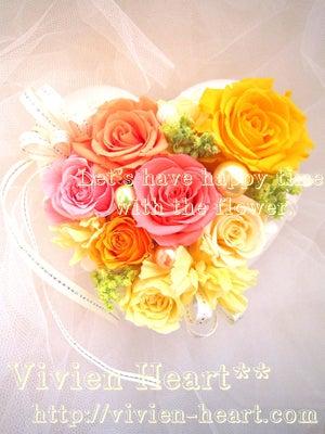 Vivien Heart** ~ヴィヴィアンハート~-スプリングガーデン