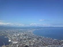 銀座Bar ZEPマスターの独り言-函館山・絶景