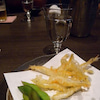 日本酒で、スローフード! 『方舟 @銀座』の画像