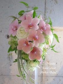 flower school アトリエぶぶ ~flower life~-hisadasan