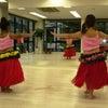 キッズクラス タヒチアンダンススタジオ テマラマタヒチの画像