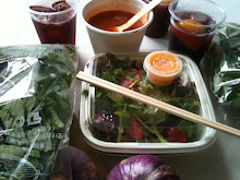 $GAZAT 30-lunch