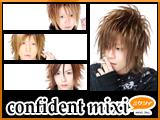 Club Confident mixi