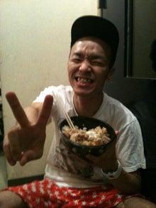 太陽族花男のオフィシャルブログ「太陽族★花男のはなたれ日記」powered byアメブロ-innsenn!