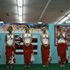 ①丸栄 ハワイアンフェスタ タヒチアンダンス名古屋 テマラマタヒチの画像