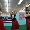 ②丸栄ハワイアンフェスタ タヒチアンダンス名古屋 テマラマタヒチの画像
