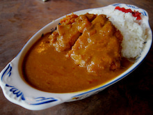 New 天の邪鬼日記-100730curry