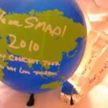 SMAPライブに行っ…