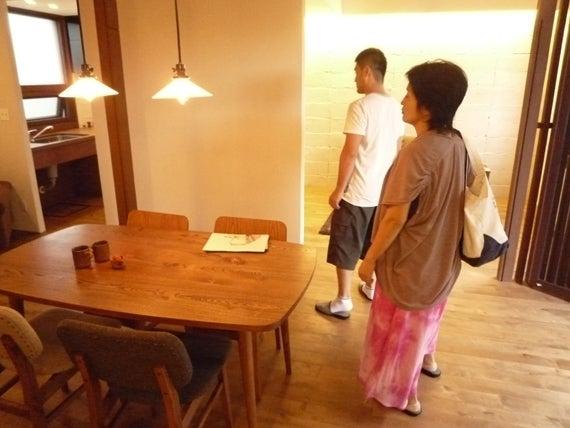 リノベーションで北海道の豊かな暮らし-札幌リノベーション住宅、見学会(オープンハウス)