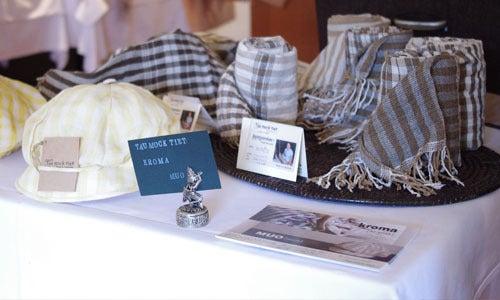 *カンボジアの綿クロマーと赤ちゃん帽子のお店*Taumocktietのブログ