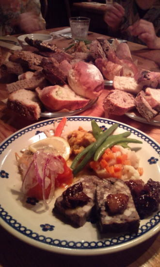 ブレッド&サーカス・ブログAbsolutely Delicious!-zopf