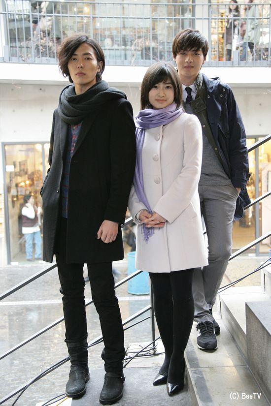 キム・ジェウク キミボクお花企画-with JaeWook