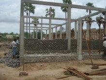 ミャンマーで活動するNGO駐在員の日記-TS小学校
