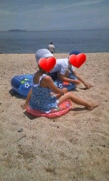 愛媛野池のバスフィッシング釣行記-海水浴2