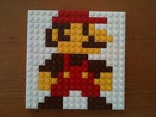 LEGO 息子 のママ ブログ