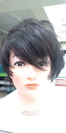 世田谷 東松原 美容院 ヘアー・メイク・ヘッドスパ・ hair space クラフトのブログ-100808_205550.jpg