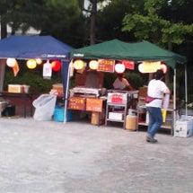 ★2010盆踊り~夕…