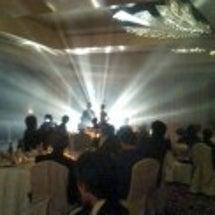加藤店長結婚式