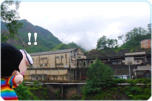 ひばらさんの栃木探訪-ひばらさんの栃木探訪 足尾精錬所