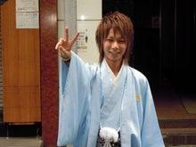 歌舞伎町ホストクラブ ALL 2部:街道カイトの『ホスト街道を豪快に突き進む男』-DSCN7195.jpg