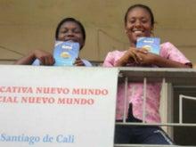 STUDIO FUMI アミプロジェクトのブログ-コロンビア