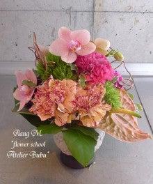 flower school アトリエぶぶ ~flower life~-jiaminsan