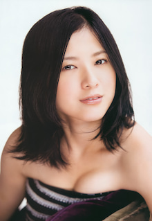 キレイなお姉さんは好きですか?-吉高由里子