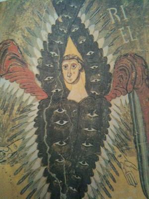 セラフィム(熾天使)
