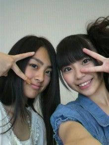SUPER☆GiRLS 宮崎理奈 オフィシャルブログ 「今日も頑張りなちゃん」 Powered by Ameba-2010080808120002.jpg