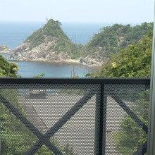 萩温泉郷 ホテルミレ・オ・マーレのブログ