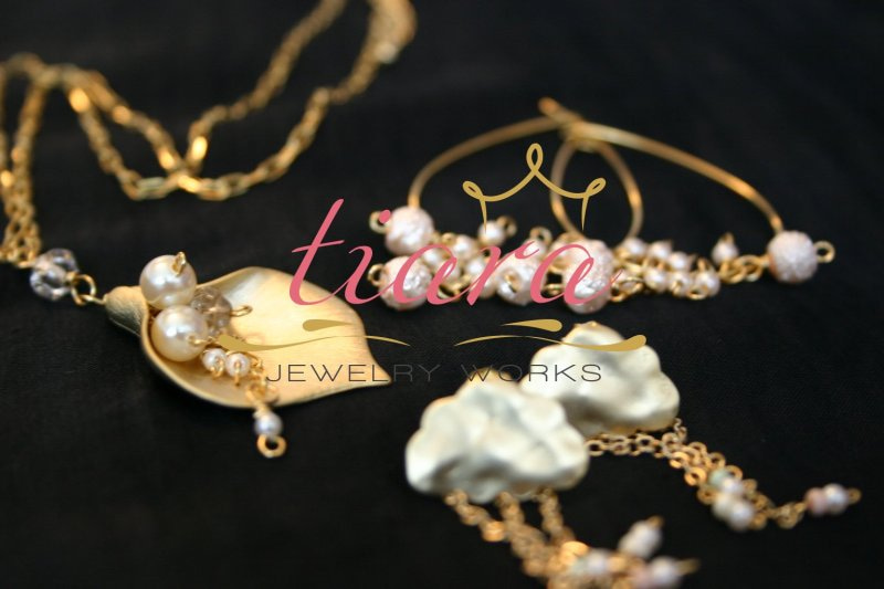 TIARA DESIGN NOTE-luxe