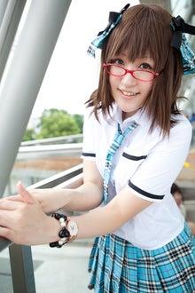 最果てのつぶやき-2010/08/14 星野禾奈