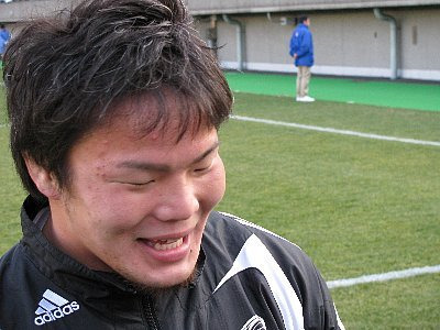 ラグビー;有田隆平主将がNo.8 | ...