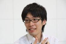 $美人事ドットコムのブログ-乳井氏