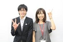 美人事ドットコムのブログ-阿部さん×乳井氏