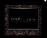SHIKI MEDIA WEB SITE