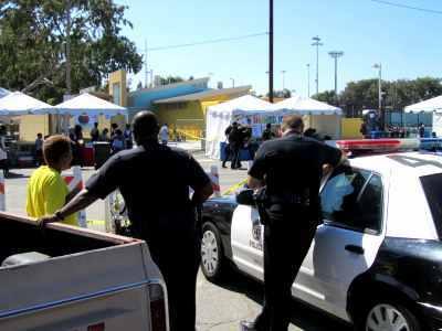LAPD / ロサンゼルス警察 | TJ M...