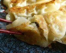 八栗女将のブログ-お魚餃子