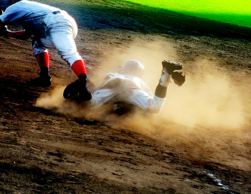 白鳥座-高校野球