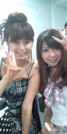 内山 香オフィシャルブログ リン♪リン♪カオリン チャリンコ ブログ-20100822153420.jpg