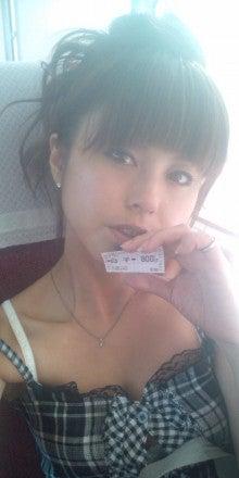 内山 香オフィシャルブログ リン♪リン♪カオリン チャリンコ ブログ-20100822163134.jpg