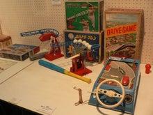 $古ゲー玉国ブログ-ウルトラマシン、ドライブゲーム