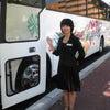 8/22ウエディング会場見学バスツアーの画像