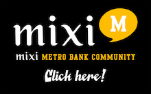 $METRO BANK SOUND BLOG