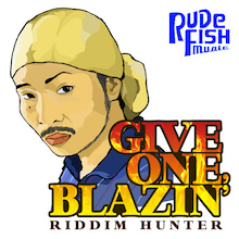 $RUDE FISH MUSIC Blog-ハンタージャケ