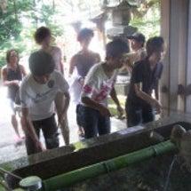 活動報告★江の島イベ…